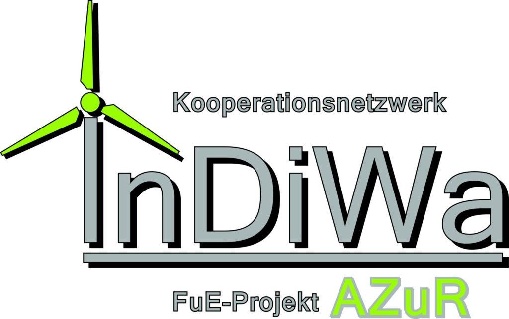 Logo Forschungsprojekt AZuR