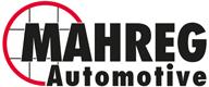 "Logo des Netzwerks ""MAHREG"""