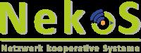 """Logo des Netzwerks """"NekoS"""""""
